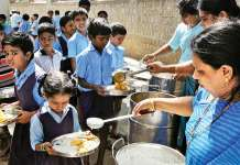 Mid-day Meal Increases, Sugar, Soybeans Being Added To Food List