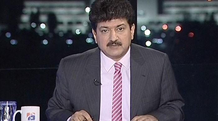 اجمل قصاب کو 6نومبر کو ممبئی حملوں سے 20 دن پہلے نیپال سے گرفتار کیا گیا، حامد میر