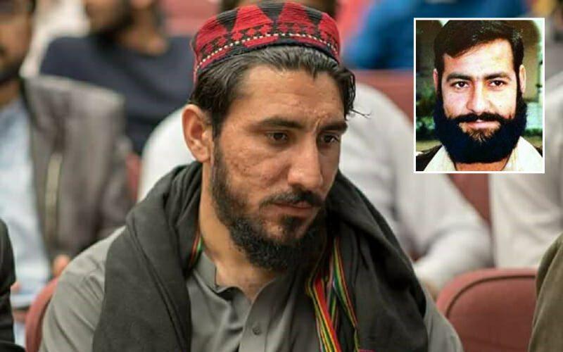 منظور پشتین کو کارگل کے ہیرو کرنل شیر خان شہید کے مزار میں جانے سے روک دیا گیا