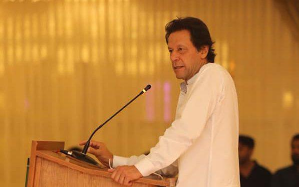 22 سالہ جدوجہد کا پہلا مرحلہ آج مکمل ہو گیا: عمران خان