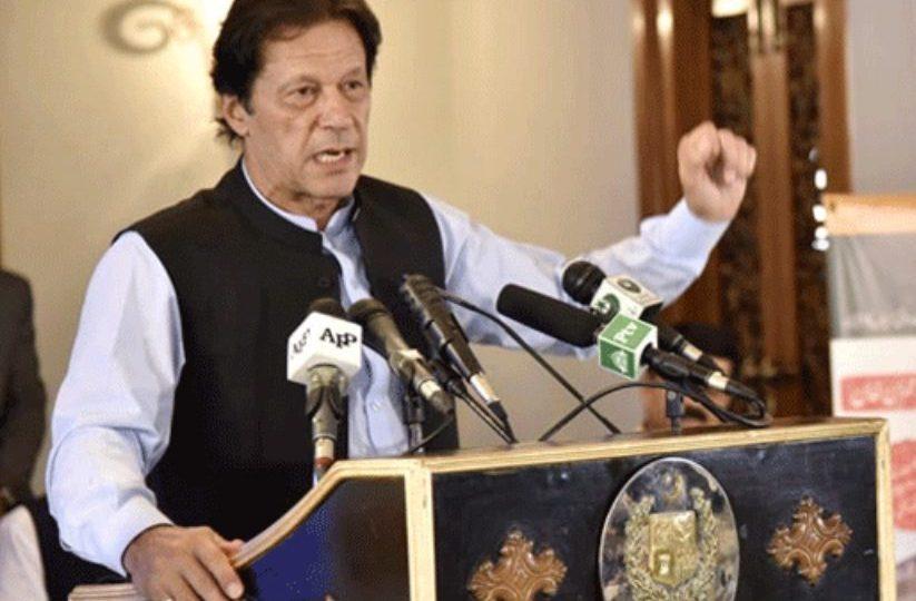 کراچی تحریک انصاف کا شہر ہے، سندھ حکومت کے ساتھ مل کر کام کریں گے: وزیراعظم