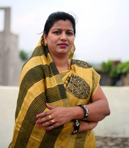 dr.rshmi chndraker