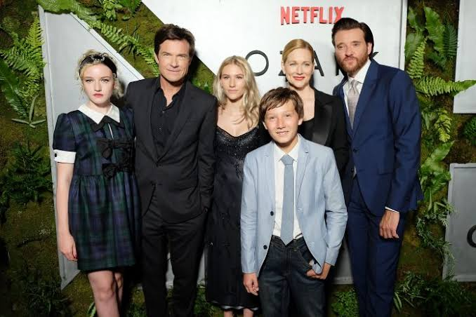 Ozark Season 4: The Show was Renewed and Shooting Started - DailynewsX
