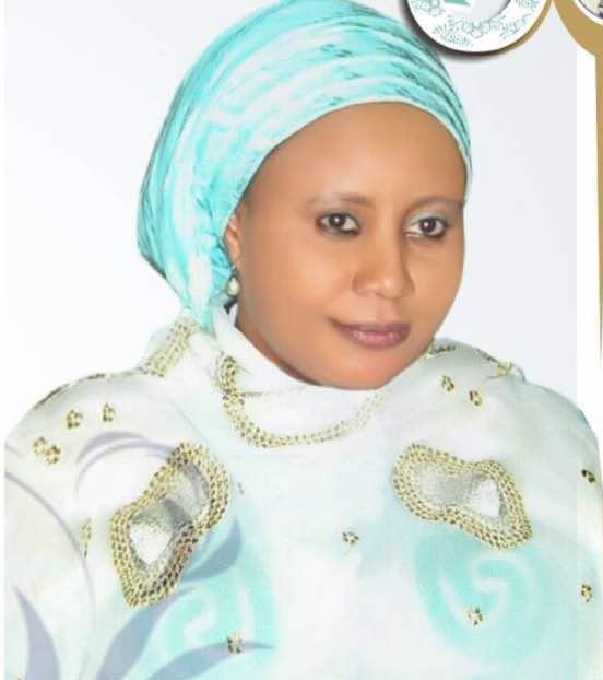 Mrs Maryam Danna Mohammed, GM NDPHC