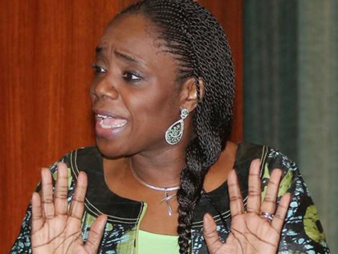 Minister of Finance Kemi Adeosun