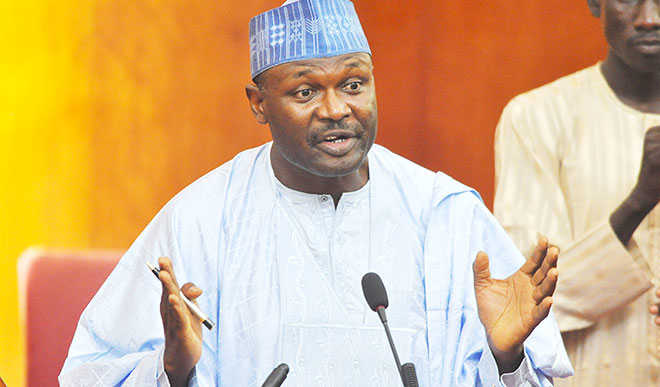 INEC rules out postponement of 2019 elections