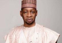 Zaura wishes Muslims peaceful, blessed Ramadan