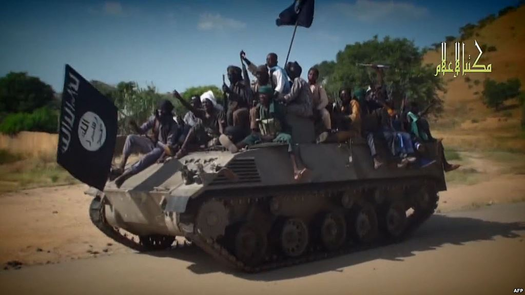 23 soldiers, 8 trucks missing in Borno after Boko Haram ambush