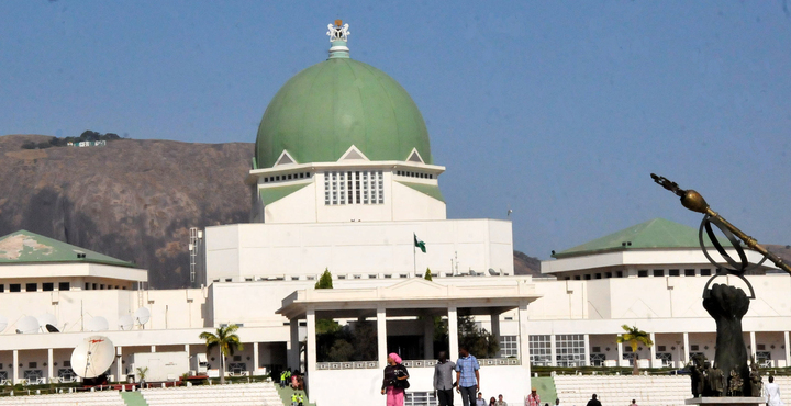 Omo-Agege: Security Beefed Up at NASS