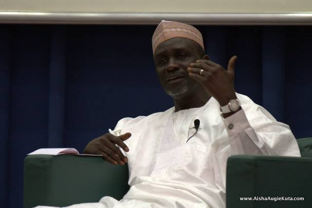 N950m campaign fund: Shekarau says EFCC prosecuting him for scoring Buhari low