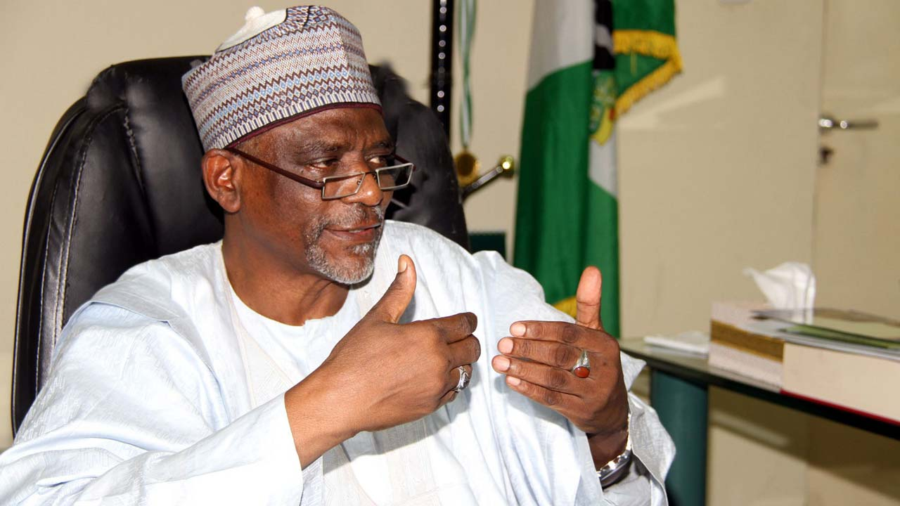 Mallam Adamu Adamu, Minister of Education. Photo: Daily Nigerian
