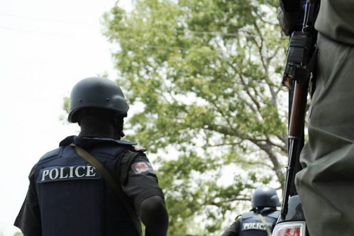 Youths attack Taraba police commissioner