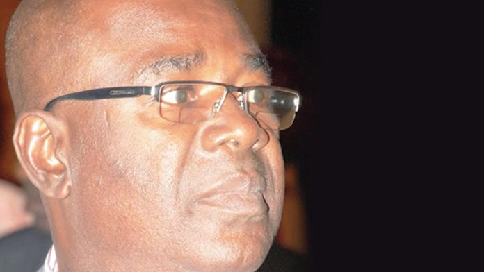 Chief Eze Duruiheoma, chairman, National Population Commission, NPC