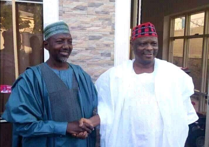 Takai defies Kwankwaso, goes for governorship screening