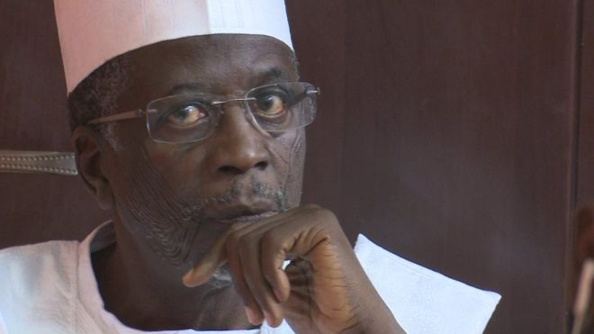 Image result for My presidency will be for the Igbo, says Bafarawa