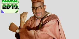 PDP governorship candidate, Senator Bala Mohammed (Kauran Bauchi)