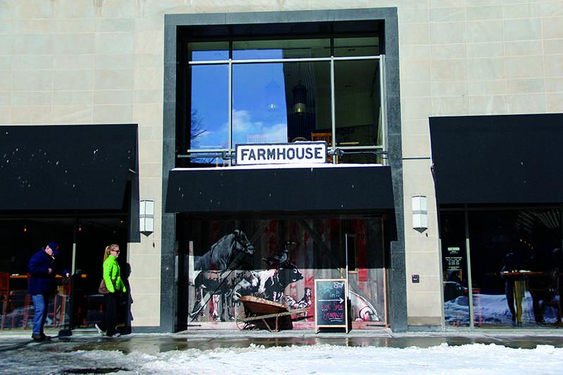 Evanston Restaurants Participate In Chicagos North Shore
