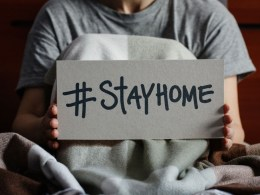 California To Extend Stay At Home Order For Three Weeks