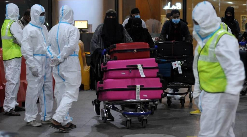 Biden Imposes Travel Ban Upon A New Coronavirus Variant