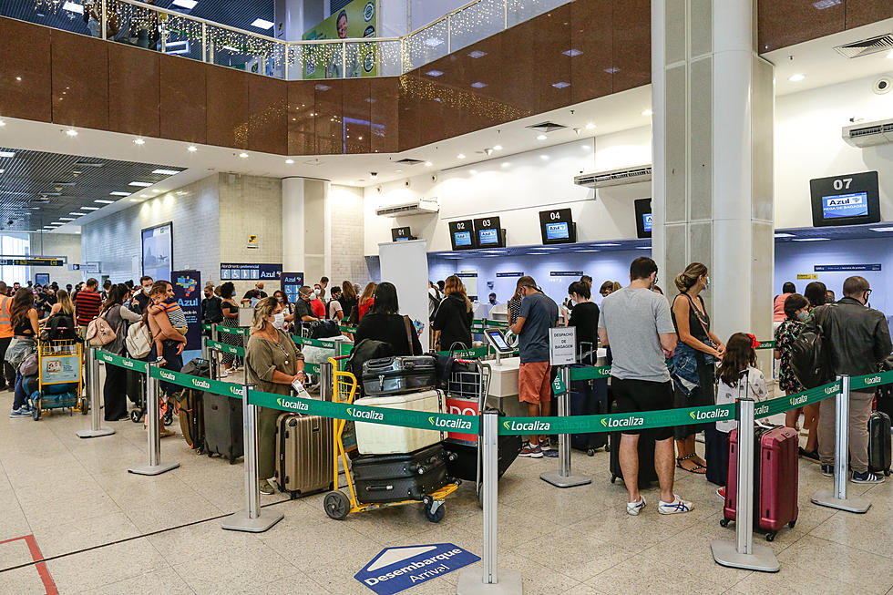 CDC Says International Passengers Need To Test Covid Negative To Enter US