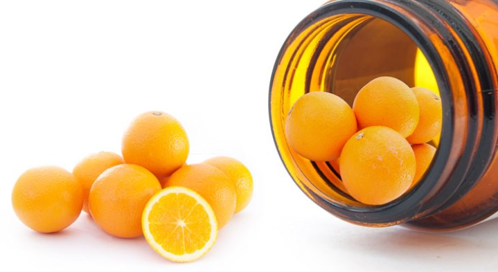 Study Vitamin C And Zinc Cannot Practically Cure COVID19 Symptoms