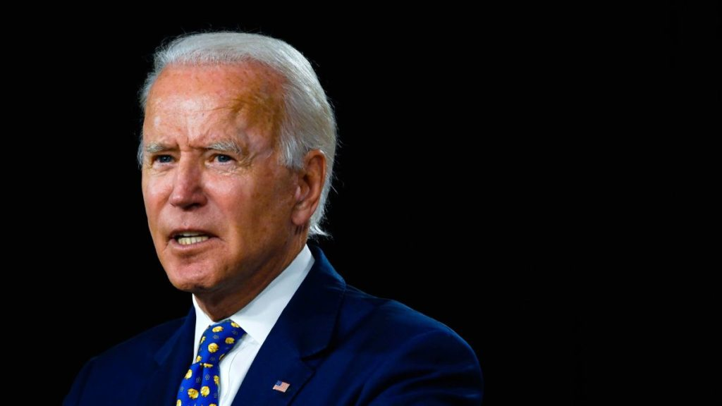 Biden's COVID-19 Relief Package Receives Broad Public Support