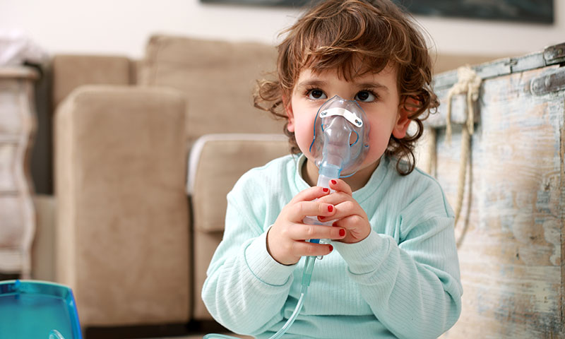 Kids With Asthma Can Breathe Easier When Coal-Fired Power Plants Close