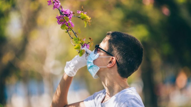 Post-Covid-19, You Could Lose Your Sense Of Smell For Over 5 Months; Experts