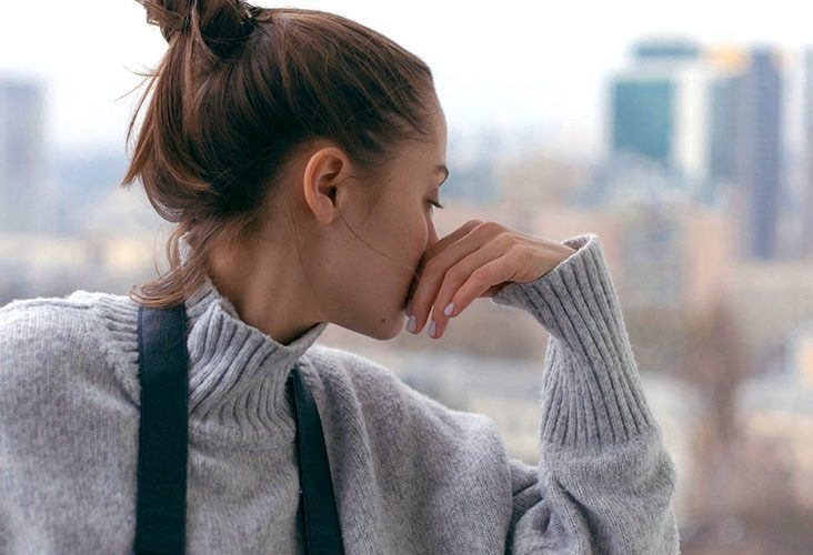 The Connection Between Inflammation And Anxiety