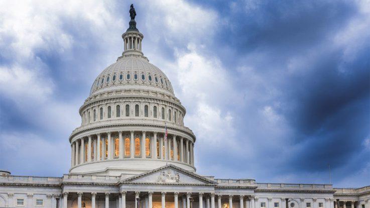 The US Senate Took Massive Covid-19 Relief Bill