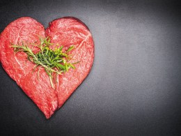 Excess Red Meat Consumption Can Trigger Heart Diseases