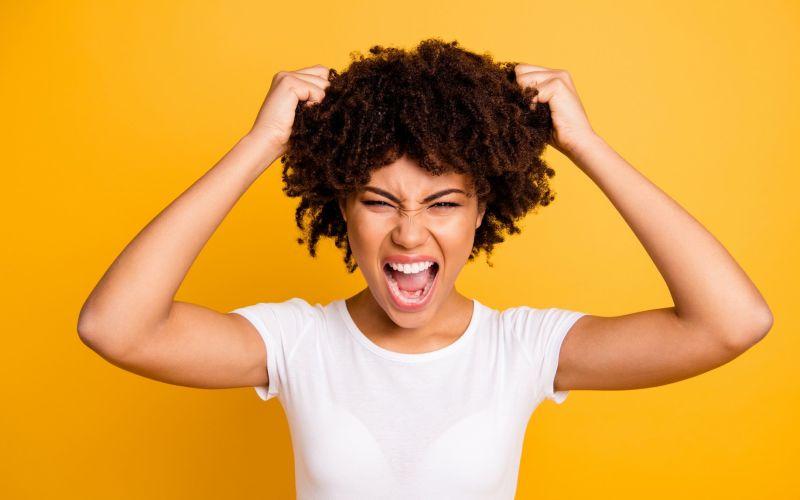 The Next Big Thing In Human Scream Human Brains Alert To Positive Shrieks