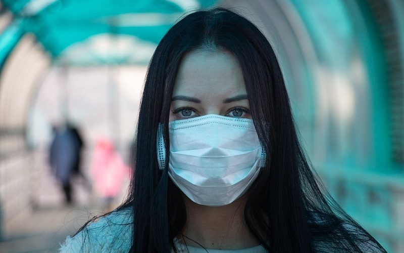 While Vaccines May Limit The Transference Of The Virus, Citizens Still Must Wear Masks In Public