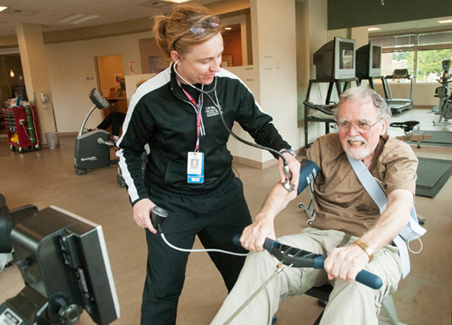 Attending Cardiac Rehab Soon After Cardiac Surgery Aids In A Speedy Recovery