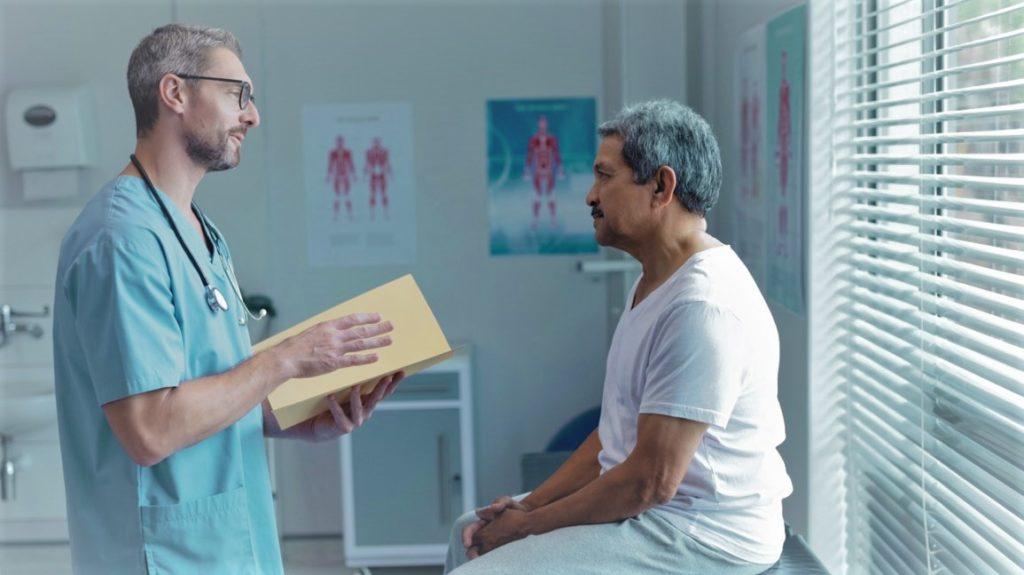 Colorectal Cancer Screening Age To Be Lowered To 50 Years, As Per The Latest Guidelines Of USPSTF