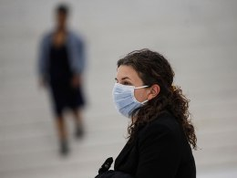 Experts Divided On New Mask Mandate