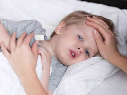 Heart Attacks In Children: Warnings and Symptoms