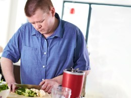 Obese Teenagers Have A Higher Risk Of Stroke Before 50