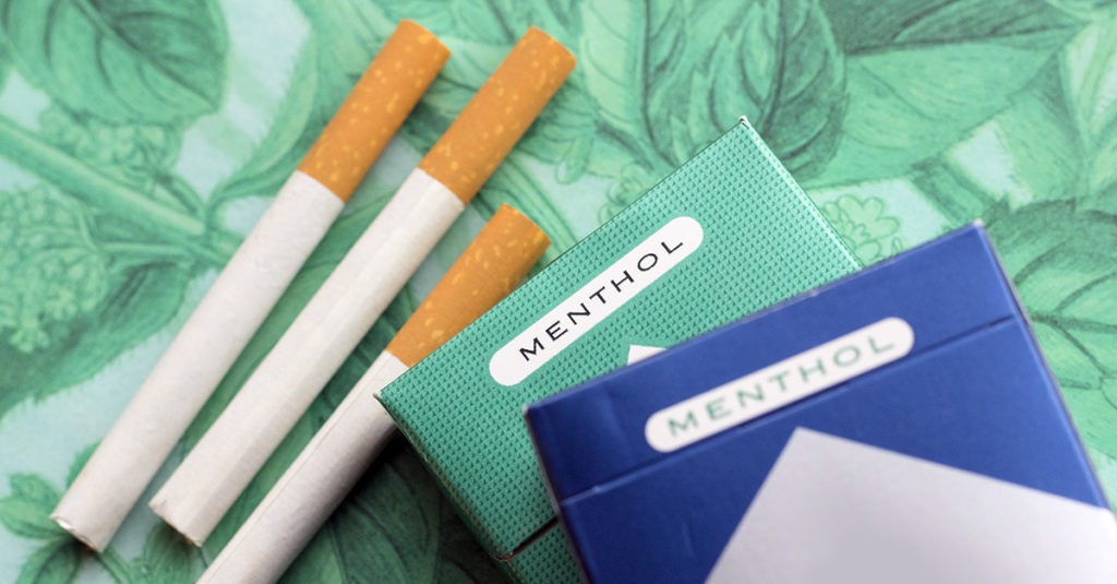'This Is A Win,' Say Anti-Smoking Activists, Who Hail The FDA's Decision To Outlaw Menthol Cigarettes