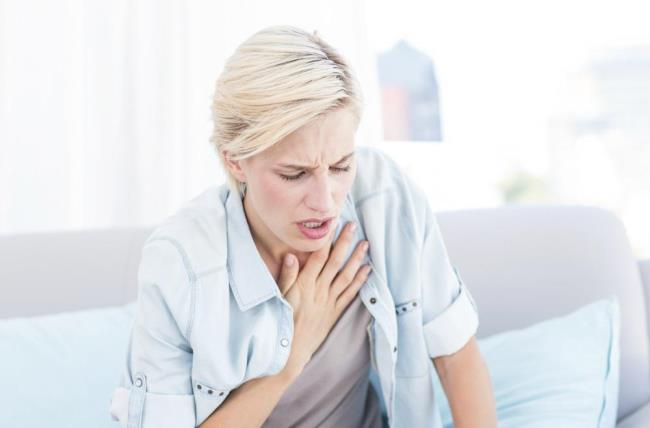 Dyspnea; What To Know About It And Ways To Cure It