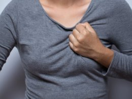 Early Menopause Increases The Chances Of Stroke