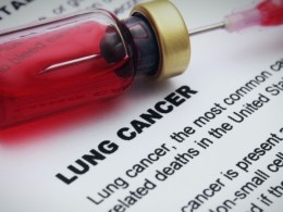 New Drug Approved For Lung Cancer