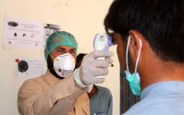 دنیا میں اب تک کتنے لوگ کورونا وائرس سے متاثر ہو گئے ؟