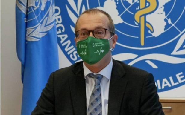 ملک میں کتنے فیصد لوگ ماسک پہنیں تو لاک ڈاؤن کی ضرورت نہیں ؟ عالمی ادارہ صحت کے ڈائریکٹر نے حیران کن اعلان کردیا