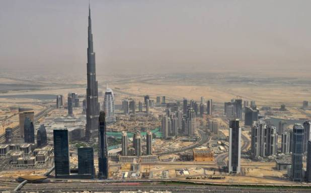 متحدہ عرب امارات میں غیرملکی شہری نے چوری کی کوشش ناکام بنادی
