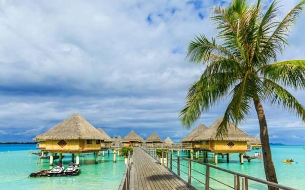 مالدیپ نے کورونا کی وباکے دوران غیرملکی سیاحوں کو انتہائی شاندار پیشکش کردی