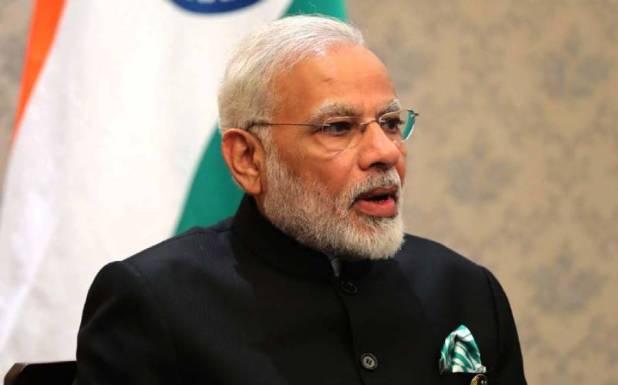 واشنگٹن پوسٹ نے بھارت میں کورونا بحران کا ذمہ دار مودی کو قرار دے دیا