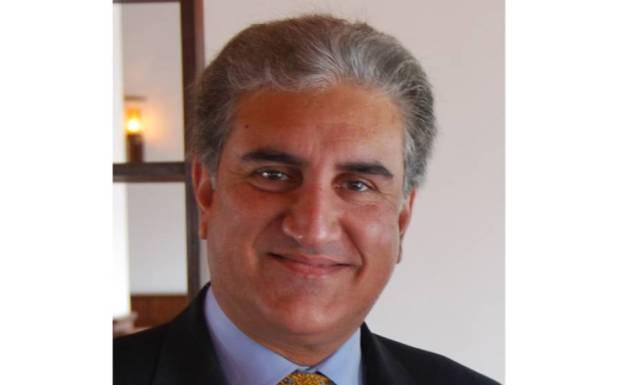 اسامہ بن لادن سے متعلق عمران خان کے بیان پر شاہ محمود قریشی کی وضاحت آگئی