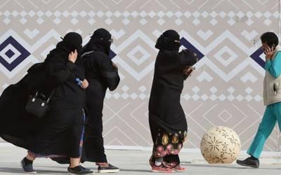 'خواتین کے لئے برقعہ پہننا ضروری نہیں کیونکہ۔۔۔' سعودی عالم دین نے بڑا فتویٰ دے دیا، سعودی عرب میں ہنگامہ برپاہوگیا