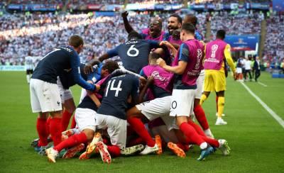 """فٹ بال ورلڈکپ میں فرانس اور ارجنٹائن کے میچ کا فیصلہ ہو گیا، کون سی ٹیم باہر ہوئی؟ ایسی خبر آ گئی کہ فٹ بال کے شائقین """"ہل"""" کر رہ گئے"""